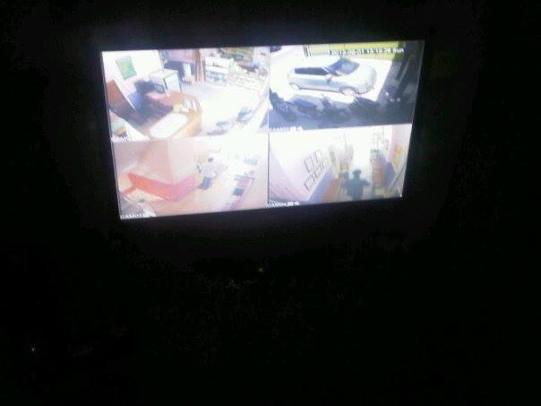 CCTV di apotek