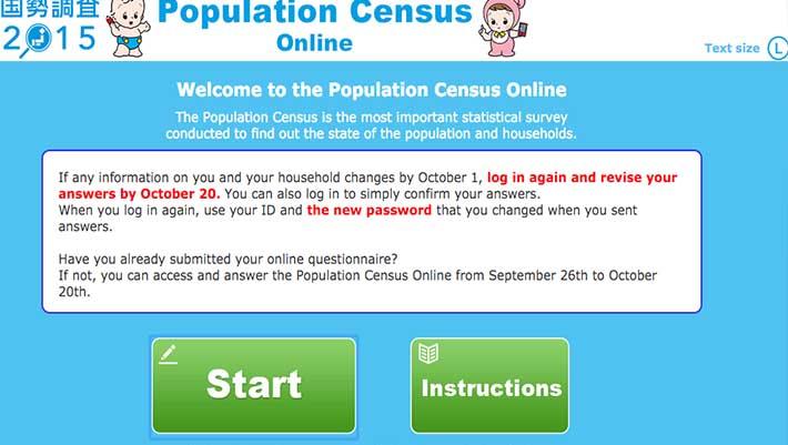 populasi penduduk