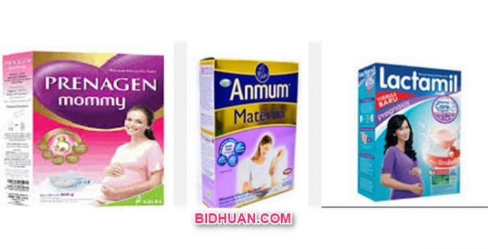 3 Produk Susu yang Bagus untuk Ibu Hamil