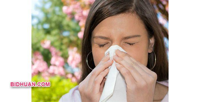 Mengobati Reaksi Alergi Dengan Obat Generik Alergi