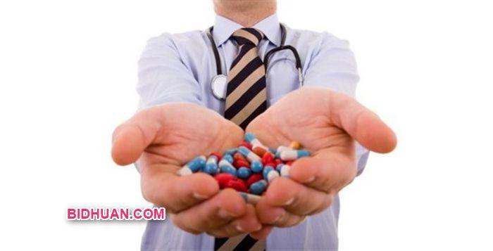 Pengertian,Sejarah, Fungsi dan Jenis-jenis Antibiotik