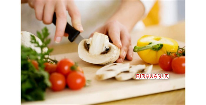 Nama Makanan Pencegah Kehamilan yang Efektif