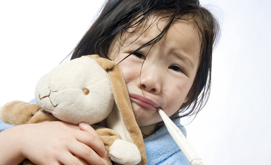 mencegah flu bisa dengan probiotik