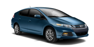 2014 Honda Insight Hybrid