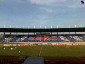 Persib Bandung Konfigurasi