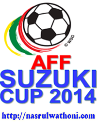 aff cup 2014