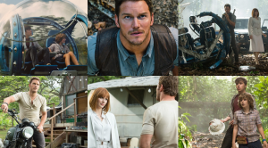 Jurassic World – In Theaters June 12