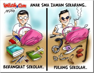 karikatur tawuran sma_thumb[3]