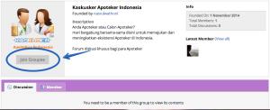 join grup kaskusker apoteker indonesia