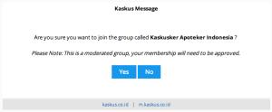 kaskusker apoteker indonesia
