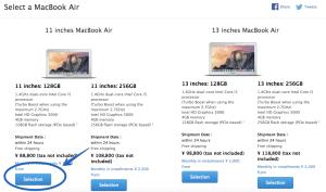 langkah beli mac book online