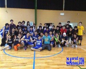 main basket di jepang