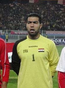 Mosab Balhous