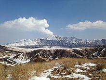gunung naka
