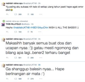 nabilah ratna ayu (@nabilahJKT48) Twitter 2014-11-11 07-12-05
