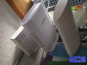 router internet jepang