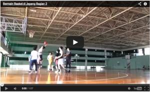 Uniknya Bermain Basket di Musim Gugur