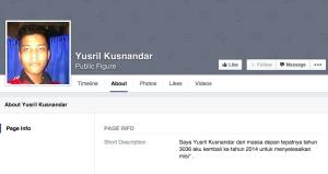 Yusril Kusnandar