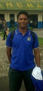 Bryan Cesar Ramadhan, Kapten tim Persiba U-21