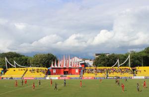 stadion h agus salim