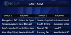 hasil drawing piala AFC