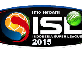 indonesia super liga 2015