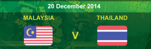 Final AFF suzuki cup 2014