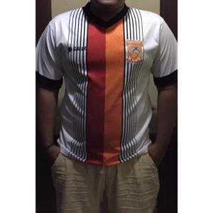 Ini Jersey Baru Pusamania Borneo FC ISL 2015