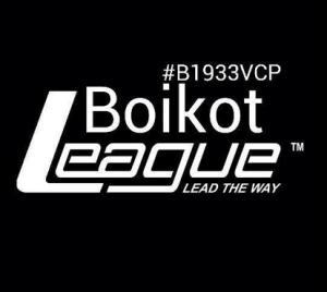 boikot league