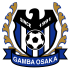 logo Gamba Osaka