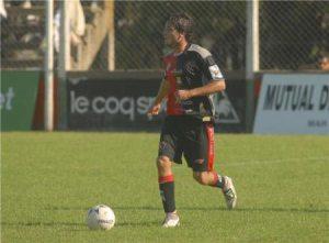 Nicolas Abot