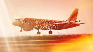pray for air asia qz8591