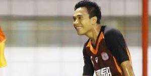 profil Satrio Syam