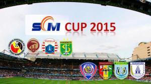 jadwal dan hasil scm cup