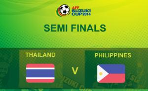 semifinal kedua
