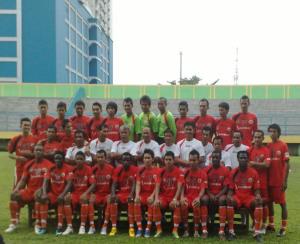 Skuad Persija 20102011