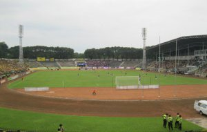 Stadion Tri Dharma