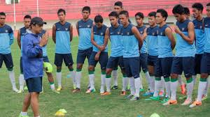 timnas u23 sea games 2015