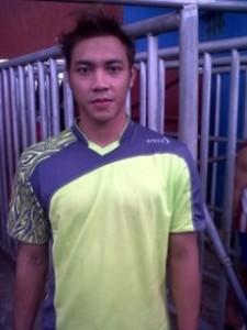 David Ariyanto