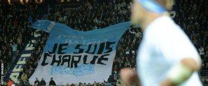 Suporter Lyon gelar aksi solidaritas