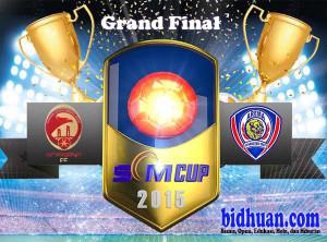 grand final scm cup