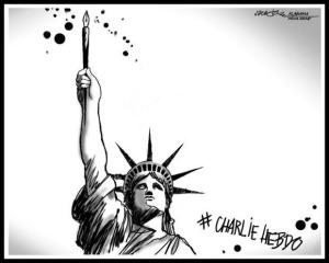 charlie hebdo karikatur