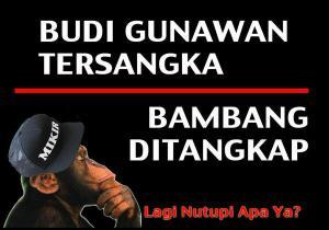 "@HarryRidwan_AY Om bin kl om bino #SaveKPK atw savekaplri @SiBinokiYo: Cuma monyet yg bisa mkirin solusinye catet! #KisruhKpkVsPolri """