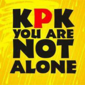 @SunandarPS: KPK you are not alone #SaveKPK