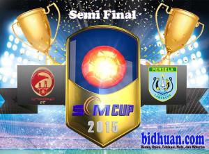 semifinal sriwijaya persela