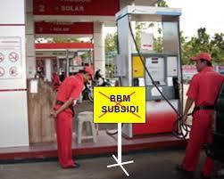 subsidi bbm apoteker