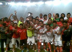 trofeo persija 2011