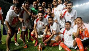 Trofeo Persija 2012