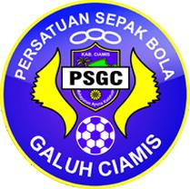 PSGC_Ciamis_logo