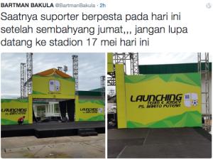 barito launching isl 2015